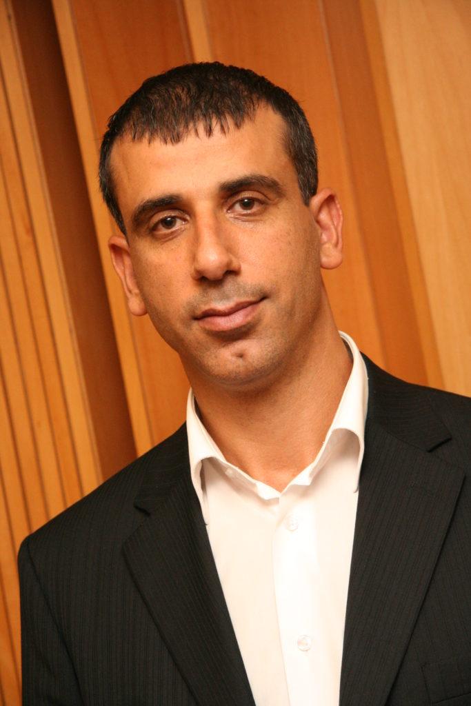 Mehmet Ozalp - Portrait 2