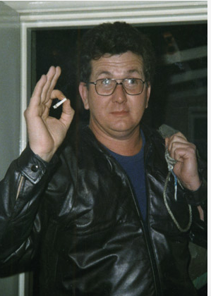 JOHN FORBES