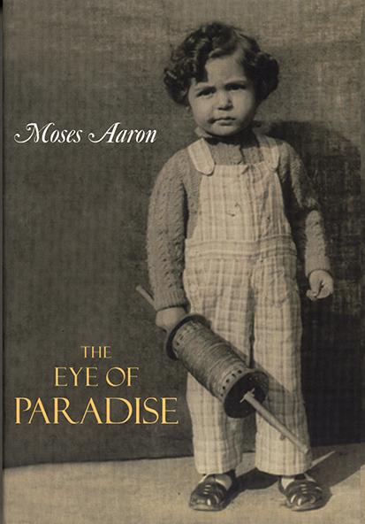 eye of paradise