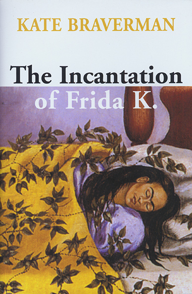 incantation of frida