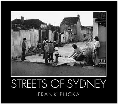 streets of sydney