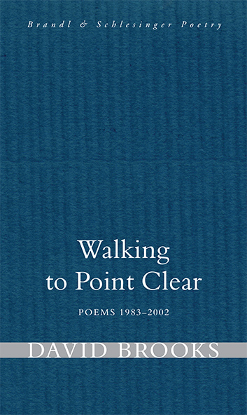 walking to point clear