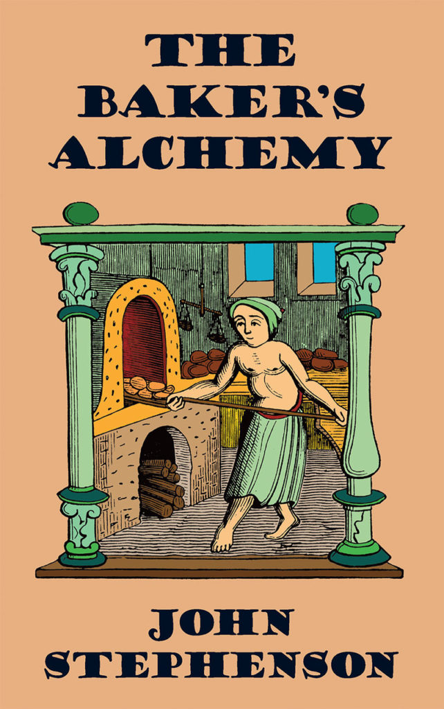 FINAL cover for Bakers Alchemy